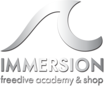 Immersion – the freediving center and school in Dahab (Red Sea) Egypt