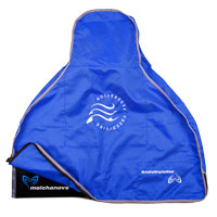 Molchanovs light weight monofin bag
